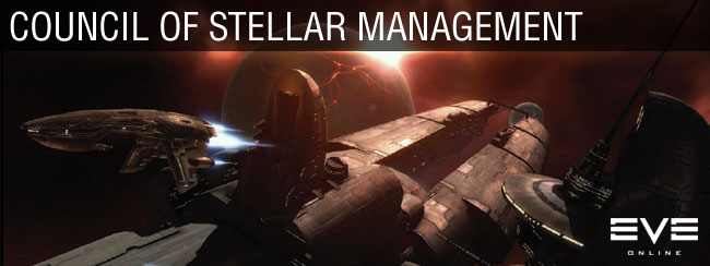 Council of Stellar Management